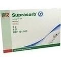 SUPRASORB G Amorphes Gel Spritze 6 g