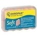 OHROPAX soft Schaumstoff-Stöpsel