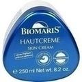 BIOMARIS Hautcreme ohne Parfum