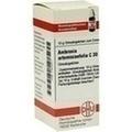 DHU AMBROSIA ARTEMIS. C 30 Globulos