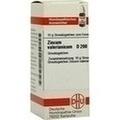 ZINCUM VALERIANICUM D 200 Globuli
