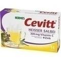 HERMES Cevitt Heißer Salbei Granulat
