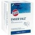 EMSER Sachet de sel