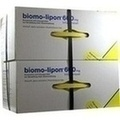BIOMO LIPON 600 mg Infusionsset Ampullen