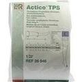 ACTICO TPS Strumpf oberschenkellang normal L
