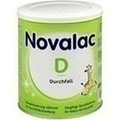 NOVALAC D Säuglings Spezialnahruung
