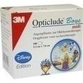 OPTICLUDE 3M Disney Boys midi 2538MDPB-100