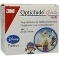 OPTICLUDE 3M Disney Girls midi 2538MDPG-100