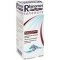 RHINOMER 3 Intensiv Lösung