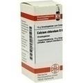 CALCIUM CHLORATUM D 6 Globuli