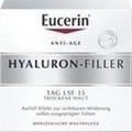 Eucerin® Anti-Age Hyaluron-Filler Tag trockene Haut