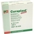 CURAPLAST Strips sensitiv rund 23 mm