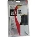 EPX Bandage Back Basic Gr.S