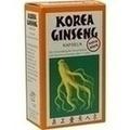 KOREA GINSENG extra stark Kapseln