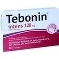 TEBONIN intens 120 mg Film-coated Tablets