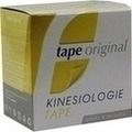 KINESIOLOGIC tape original 5 cmx5 m gelb