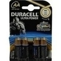 DURACELL Ultra Power AA (MN1500/LR6) K4 m.Powerch.