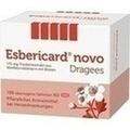 ESBERICARD Novo überzogene Tabletten