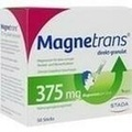 MAGNETRANS direkt 375 mg Granulat