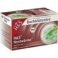 H&S Bachblüten Nestwärme Tee