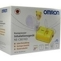 OMRON C801KD CompAir Inhalationsgerät f.Kinder