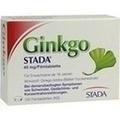 Ginkgo STADA 40mg Filmtabletten