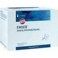 EMSER Solution pour inhalation