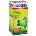 PROSPAN Hustensaft 100ml