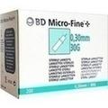 BD MICRO-FINE+ Lanzetten 30 G 0,30 mm