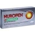 Nurofen® Immedia 400 mg Filmtabletten
