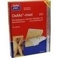 OSMO MED Wundauflage steril 15x20cm
