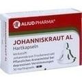 JOHANNISKRAUT AL Hartkapseln (PZN: 08829985)
