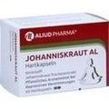 JOHANNISKRAUT AL Hartkapseln (PZN: 08829991)