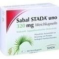 Sabal Stada® uno 320mg Weichkapseln