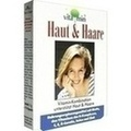 HAUT+HAARE Vitamin Natur Pharma Kapseln