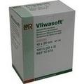 VLIWASOFT Vlieskompressen 10x20 cm steril 6l.
