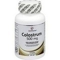 COLOSTRUM 500 mg Kapseln