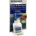 TETESEPT Hals & Rachen Spray