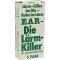 EAR Classic Lärmkiller silikonfr.antiall.