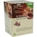 SCHOKO SWEET Chili Tee Salus Filterbeutel