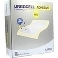 URGOCELL Adhesive Contact Verband 13x13 cm