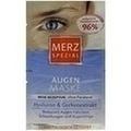 MERZ Spezial Augen Maske