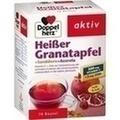 DOPPELHERZ heißer Granatapfel+Sanddorn+Acerola