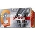 GELENKNAHRUNG Pro Enzym Orthoexpert 30Plv.+30Tab.