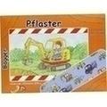 KINDERPFLASTER Bagger Briefchen