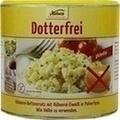 DOTTERFREI Hühnerei Dotterersatz m.Hühnereiw.