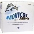 MOVICOL Junior Schoko Pulver z.Herst.e.Lsg.z.Ein.
