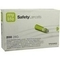MYLIFE SafetyLancets
