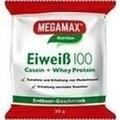 EIWEISS 100 Erdbeer Megamax Pulver