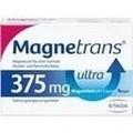 Magnetrans® 375mg ultra Kapseln